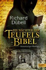 Die Wächter der Teufelsbibel (eBook, ePUB)