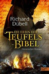 Die Erbin der Teufelsbibel (eBook, ePUB)
