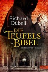 Die Teufelsbibel (eBook, ePUB)