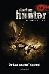 Dorian Hunter 12 - Der Gast aus dem Totenreich