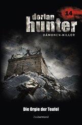 Dorian Hunter 14 - Die Orgie der Teufel