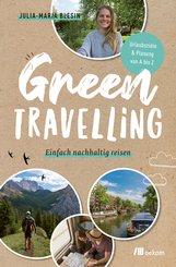 Green travelling (eBook, ePUB)