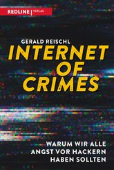 Internet of Crimes (eBook, ePUB)