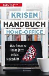 Krisenhandbuch Home-Office (eBook, PDF)