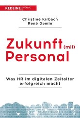 Zukunft (mit) Personal (eBook, ePUB)