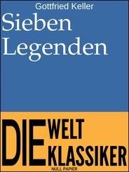 Sieben Legenden (eBook, PDF)