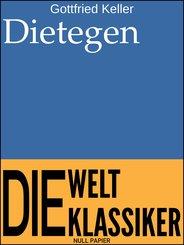 Dietegen (eBook, PDF)