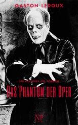 Das Phantom der Oper (eBook, ePUB)
