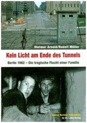 Kein Licht am Ende des Tunnels