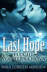 Last Hope (eBook, ePUB)