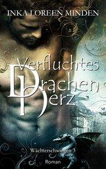 Verfluchtes Drachenherz (eBook, ePUB)