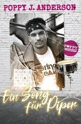 Rockstar Love - Ein Song für Piper (eBook, ePUB)