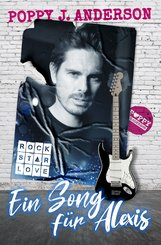 Rockstar Love - Ein Song für Alexis (eBook, ePUB)