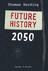 Future History 2050 (eBook, ePUB)