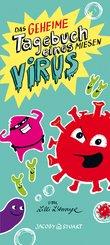 Das geheime Tagebuch eines miesen Virus (eBook, PDF)