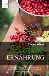 Basische Ernährung für Einsteiger (eBook, ePUB)