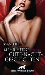 Mehr heiße Gute-Nacht-Geschichten | Erotische Geschichten (eBook, PDF)