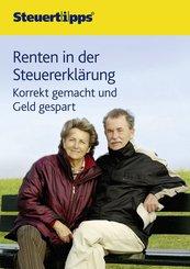 Renten in der Steuererklärung (eBook, ePUB)