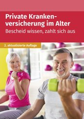 Private Krankenversicherung im Alter (eBook, ePUB)
