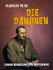 Die Dämonen (eBook, ePUB)