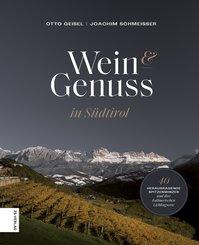 Wein & Genuss in Südtirol (eBook, ePUB)