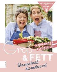 Groß & Fett (eBook, ePUB)