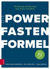 Die Power Fasten Formel (eBook, ePUB)