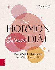 Die Hormon-Balance-Diät (eBook, ePUB)