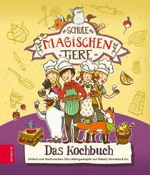 Die Schule der magischen Tiere - Das Kochbuch (eBook, ePUB)