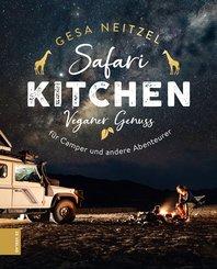 Safari Kitchen (eBook, ePUB)