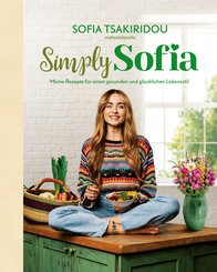 Simply Sofia (eBook, ePUB)