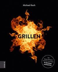 Grillen (eBook, ePUB)