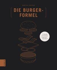 Die Burger-Formel (eBook, ePUB)