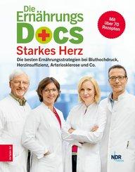 Die Ernährungs-Docs - Starkes Herz (eBook, ePUB)