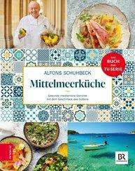 Schuhbecks Mittelmeerküche (eBook, ePUB)