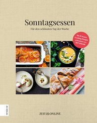 Sonntagsessen (eBook, ePUB)