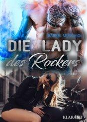 Die Lady des Rockers (eBook, ePUB)