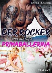 Der Rocker und die süße Primaballerina (eBook, ePUB)