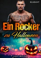 Ein Rocker zu Halloween (eBook, ePUB)