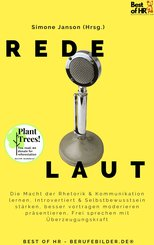 Rede Laut (eBook, ePUB)