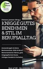 Knigge Gutes Benehmen & Stil im Berufsalltag (eBook, ePUB)