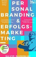 Personal Branding & Erfolgs-Marketing (eBook, ePUB)