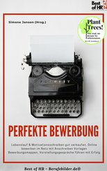 Perfekte Bewerbung (eBook, ePUB)