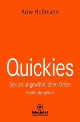 Quickies | Erotischer Ratgeber (eBook, ePUB)