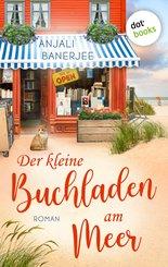 Der kleine Buchladen am Meer - oder: Die Bücherflüsterin (eBook, ePUB)