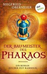 Der Baumeister des Pharaos (eBook, ePUB)