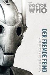 Doctor Who Monster-Edition 2: Der fremde Feind (eBook, ePUB)