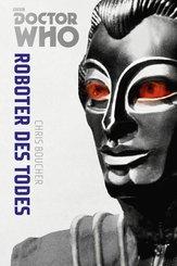 Doctor Who Monster-Edition 6: Roboter des Todes (eBook, ePUB)