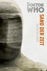 Doctor Who Monster-Edition 7: Sand der Zeit (eBook, ePUB)