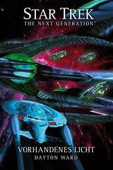 Star Trek - The Next Generation: Vorhandenes Licht (eBook, ePUB)